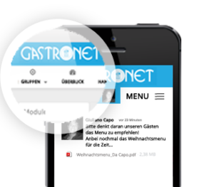 gastronet-iphone