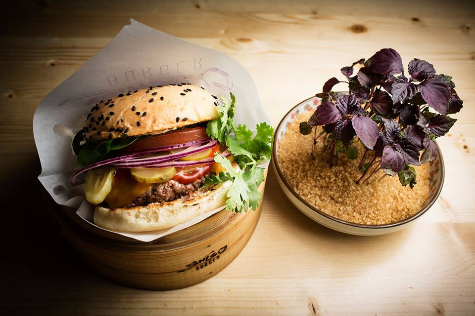 رقم مطعم شيسو برجر Shiso Burger