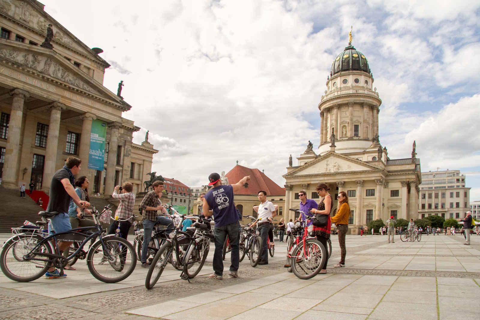 Велосипед – транспорт будущего?